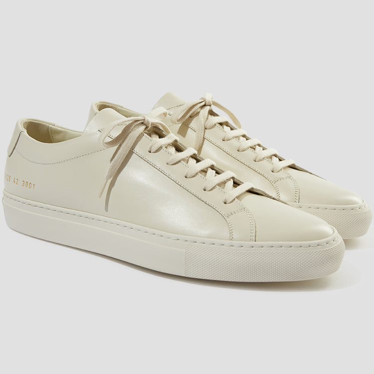 ORIGINAL ACHILLES LOW 1528 3001 Off white