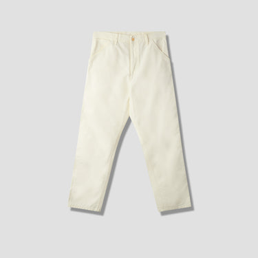 SINGLE KNEE PANT I026463 Off white
