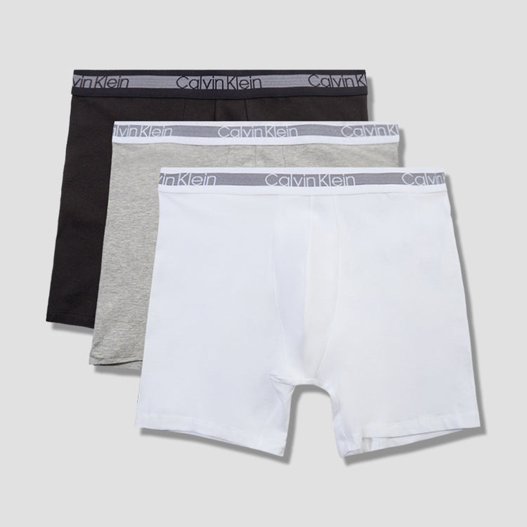 3 PACK BOXER BRIEF NB1798A Multi