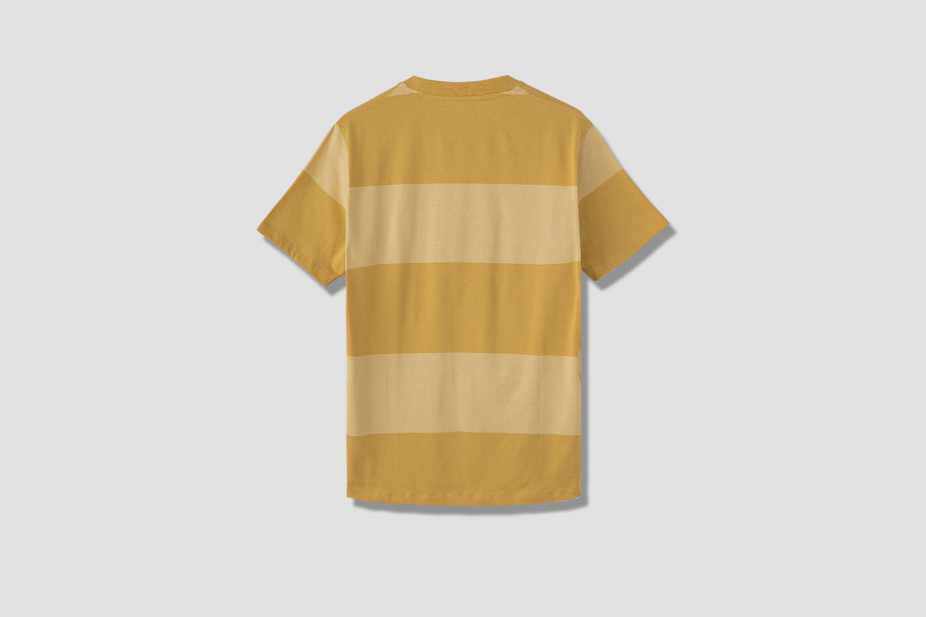JOHANNES BLOCK STRIPE N01-0429 Yellow