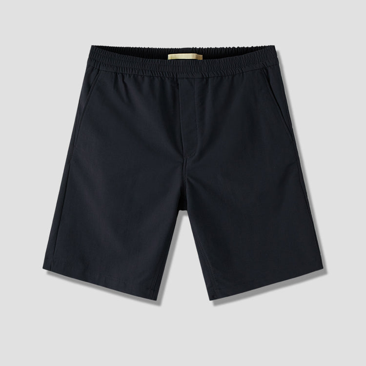 LUTHER TRAVEL SHORT N35-0257 Navy