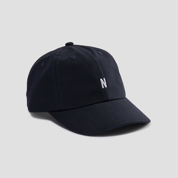 SEERUCKER SPORTS CAP N80-0025 Navy