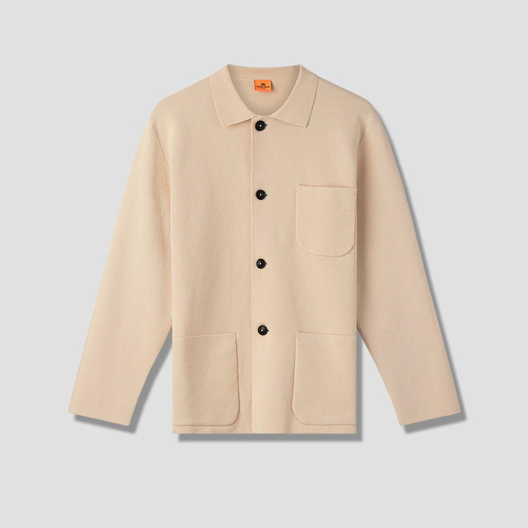 HARBOUR JACKET Beige