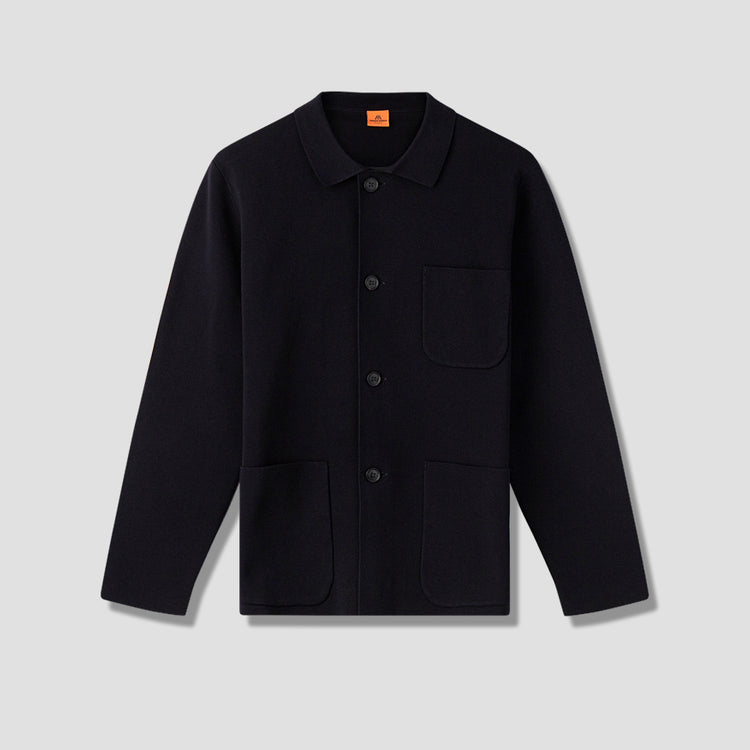 HARBOUR JACKET Navy