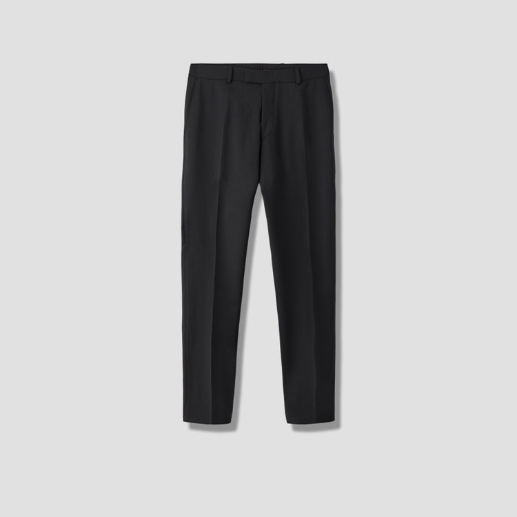 DAMIEN TROUSERS 537 4158 Black