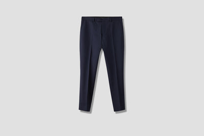 DAMIEN TROUSERS 537 8515 Navy