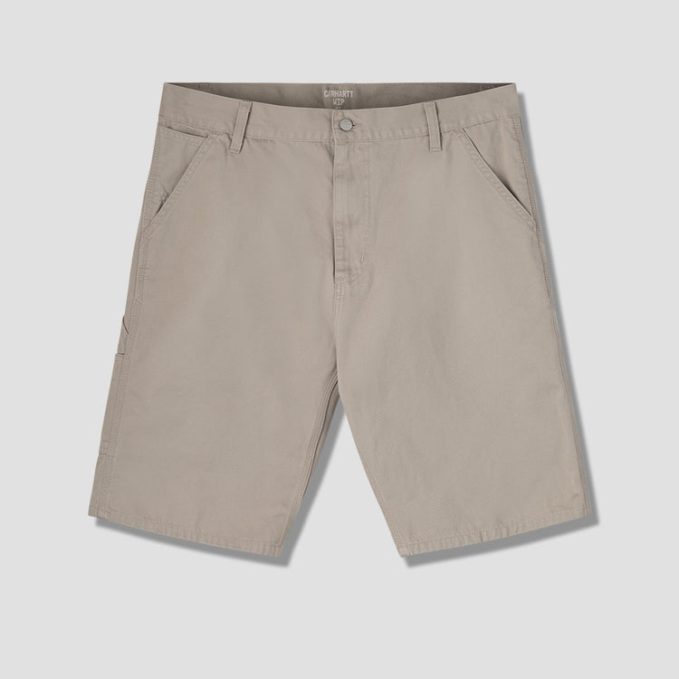 RUCK SINGLE KNEE SHORT I024892 Beige