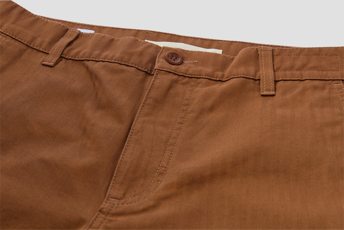 JOSEF FATIGUE HBT N25-0305 Brown