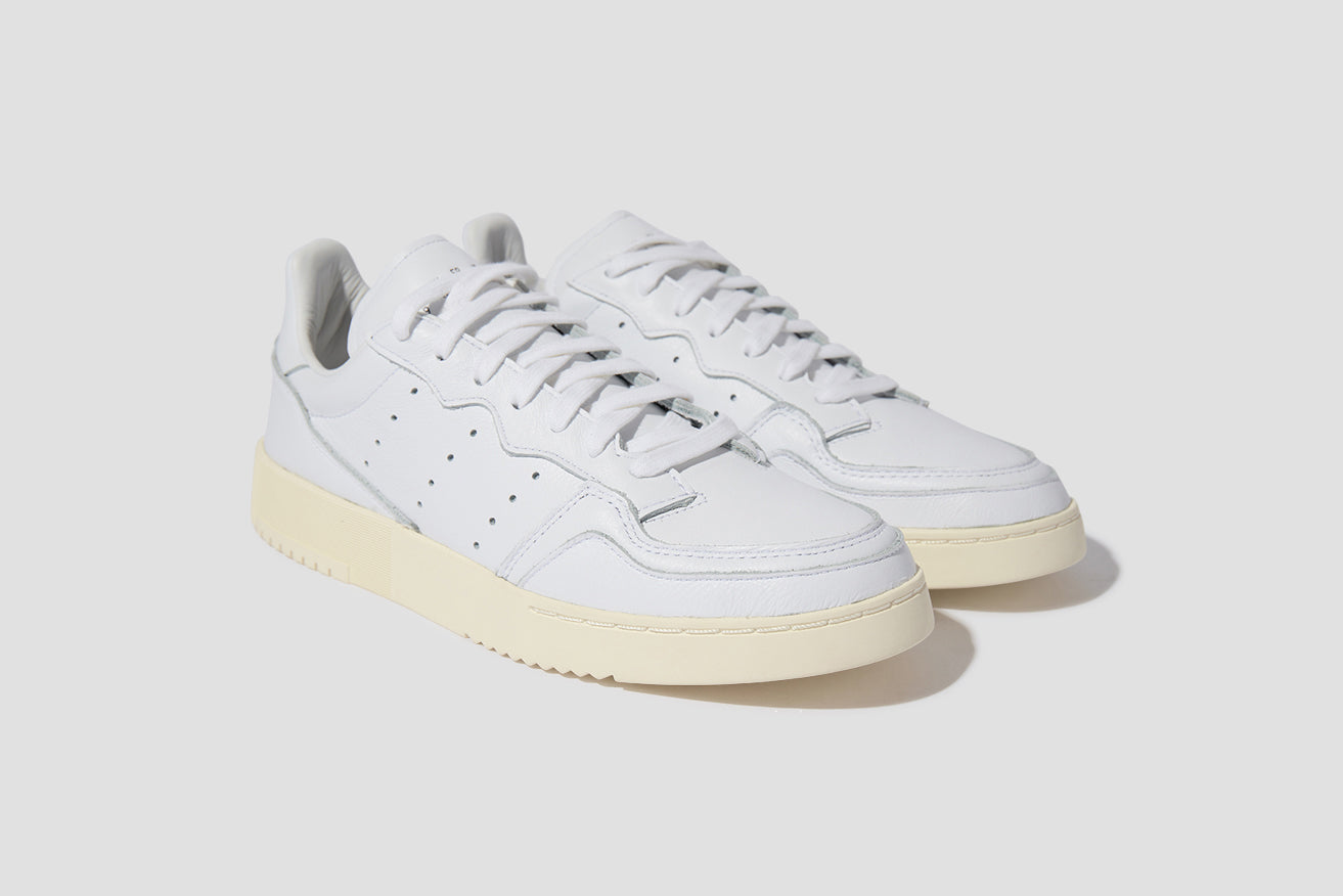 SUPERCOURT EE6325 White
