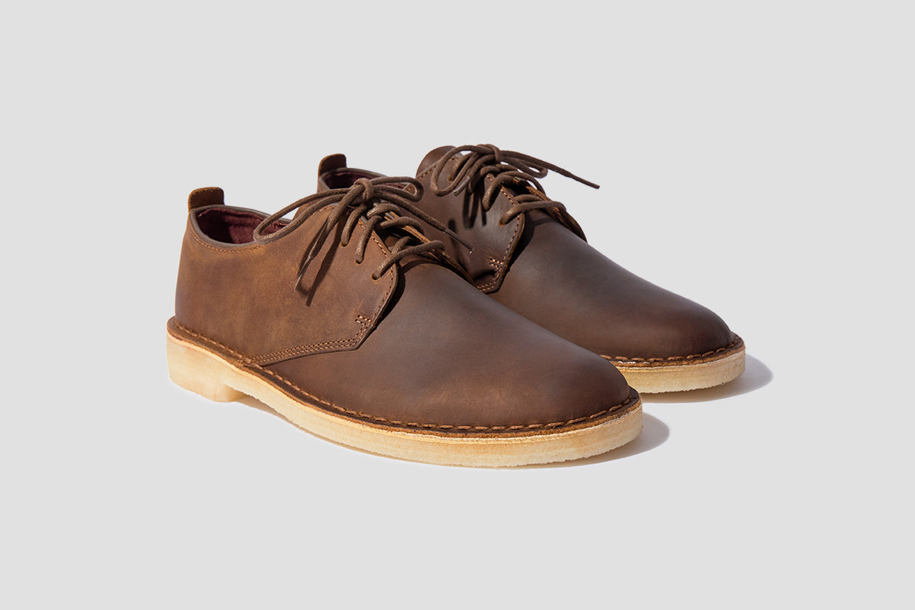 DESERT LONDON BEESWAX 26138240 Brown
