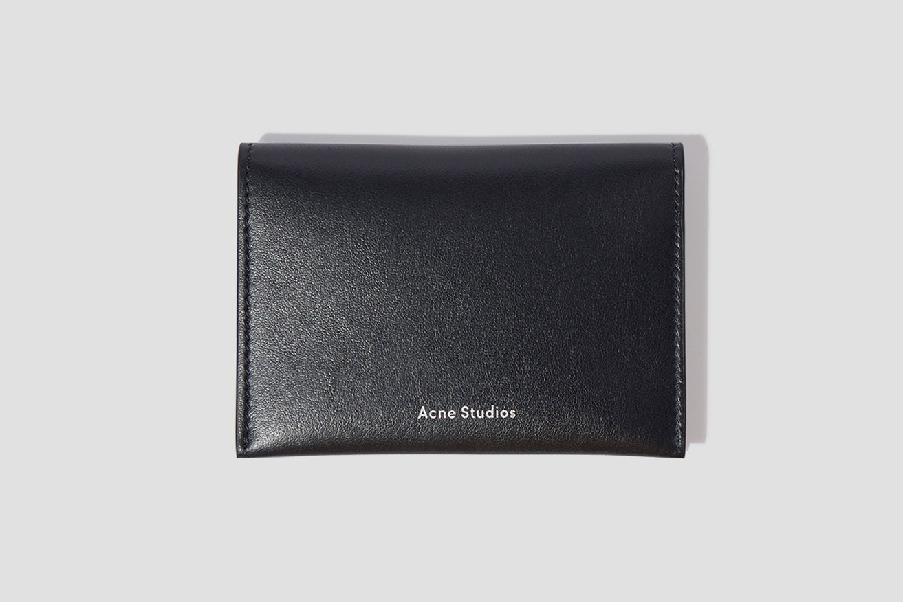 CARD HOLDER FLAP CG0099 Black