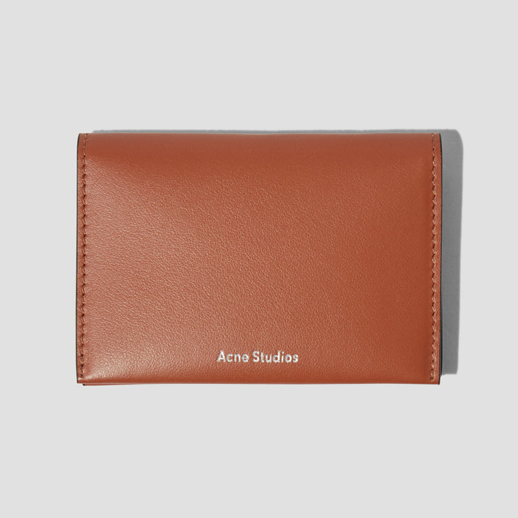 CARD HOLDER FLAP CG0099 Brown