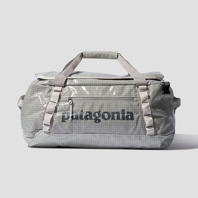 BLACK HOLE DUFFEL 40L 49338 Light grey