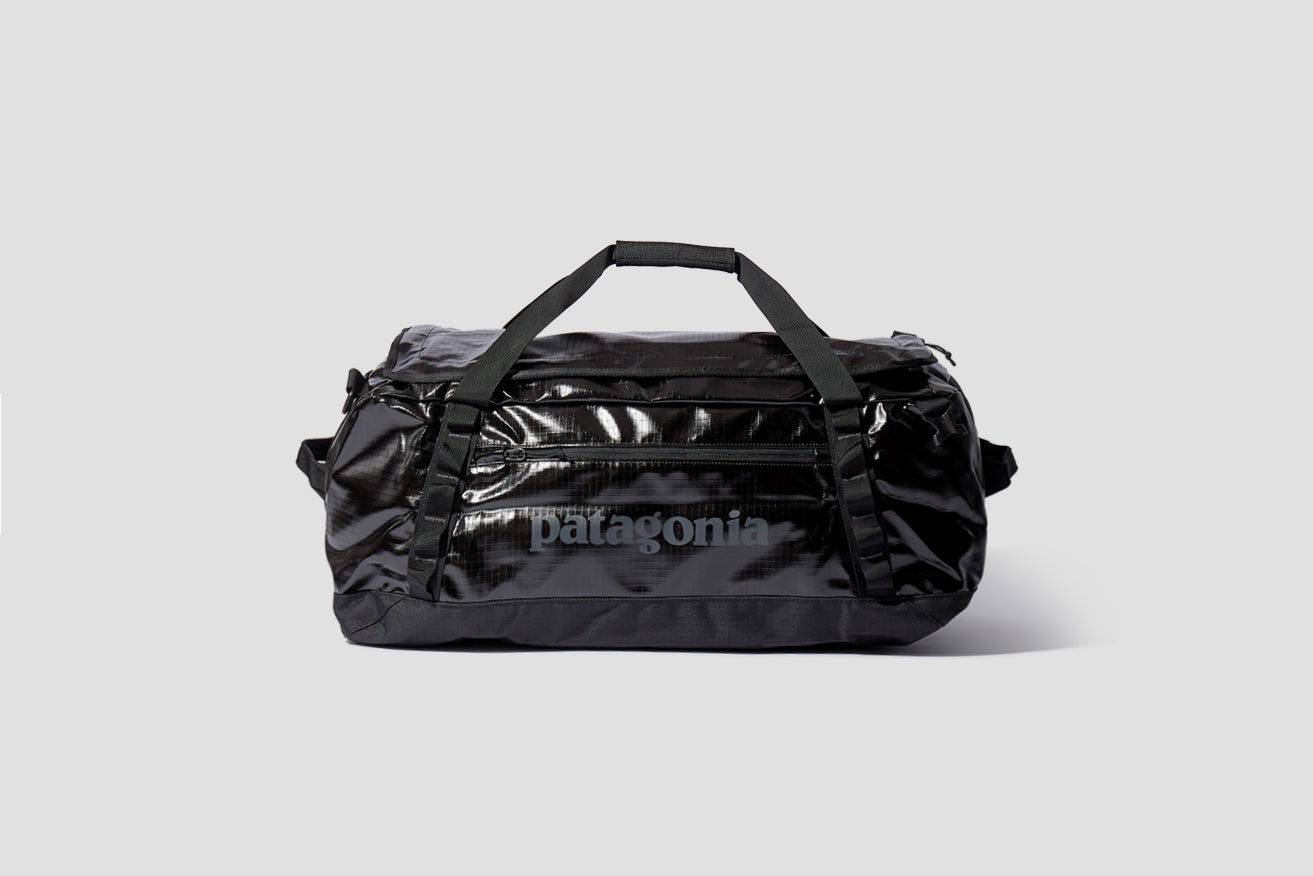 BLACK HOLE DUFFEL 55L 49342 Black