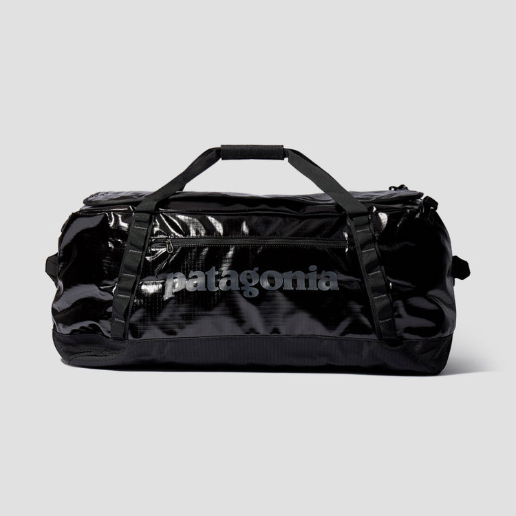 BLACK HOLE DUFFEL 70L 49347 Black