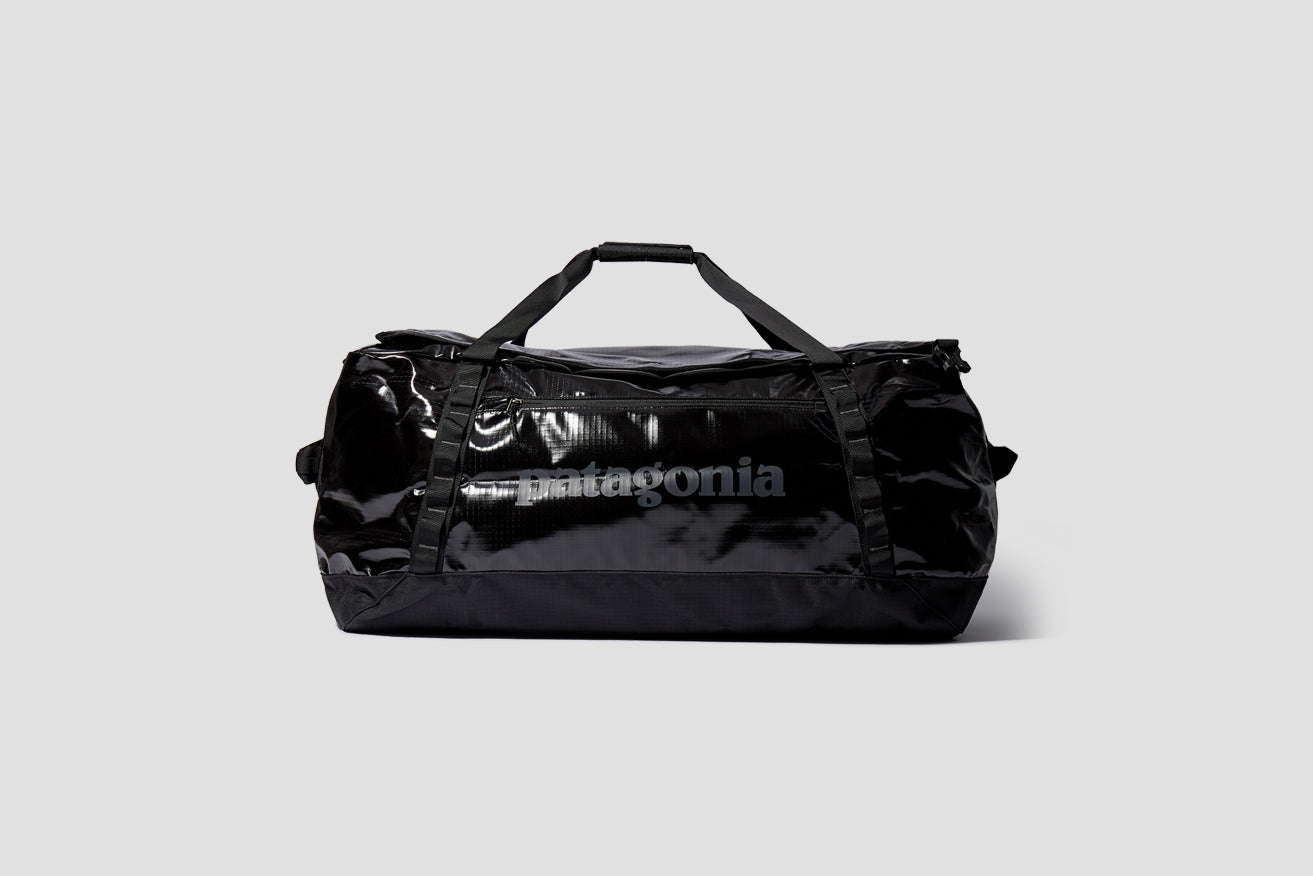 BLACK HOLE DUFFEL 100L 49352 Black