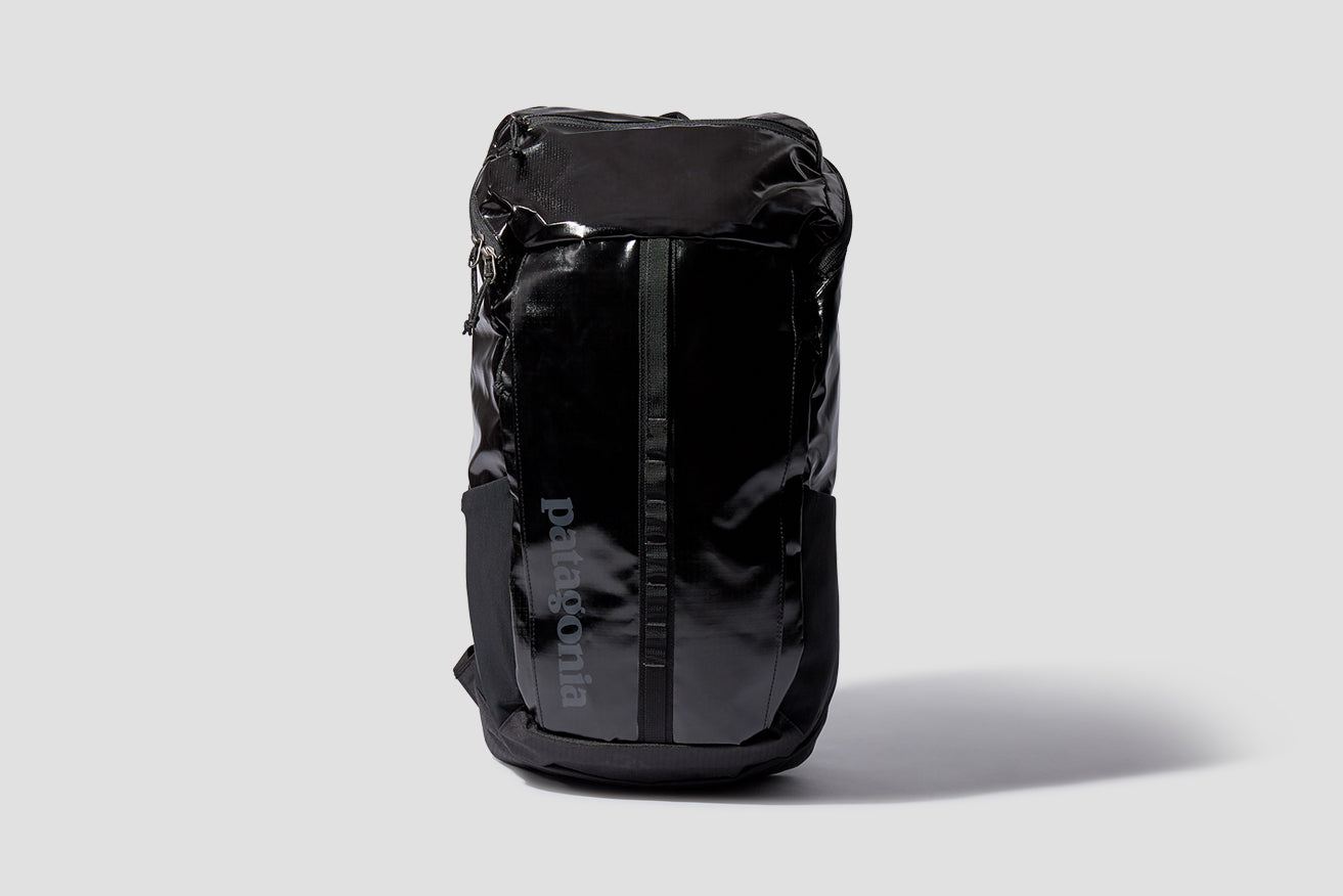 BLACK HOLE PACK 25L 49297 Black