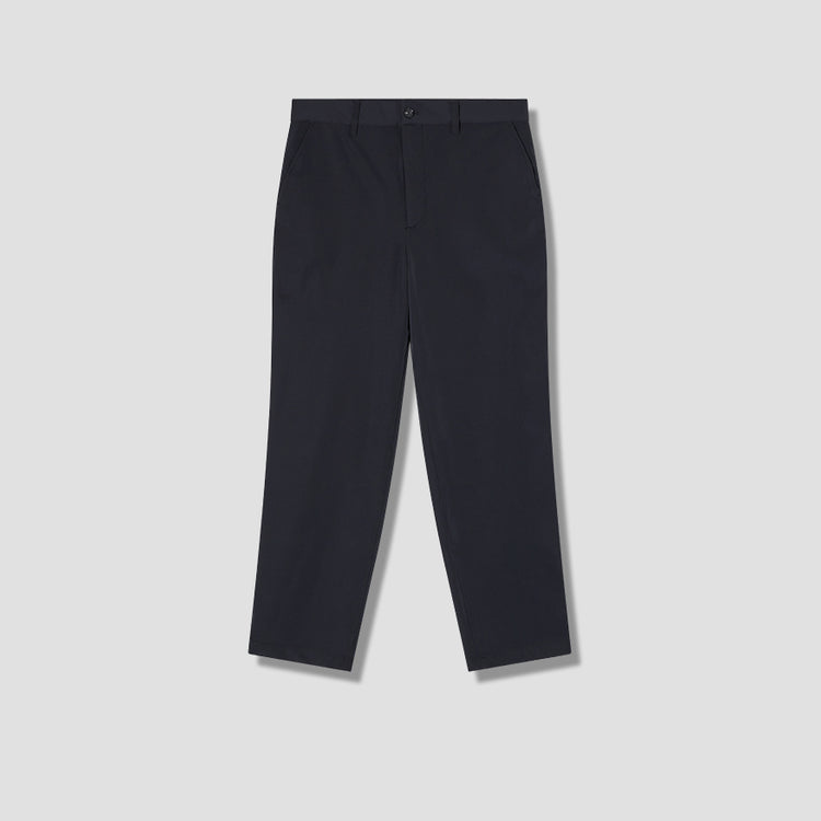 SOFT TROUSERS 4012 Navy