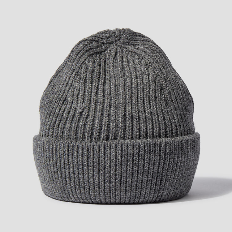 BEANIE MEDIUM Grey
