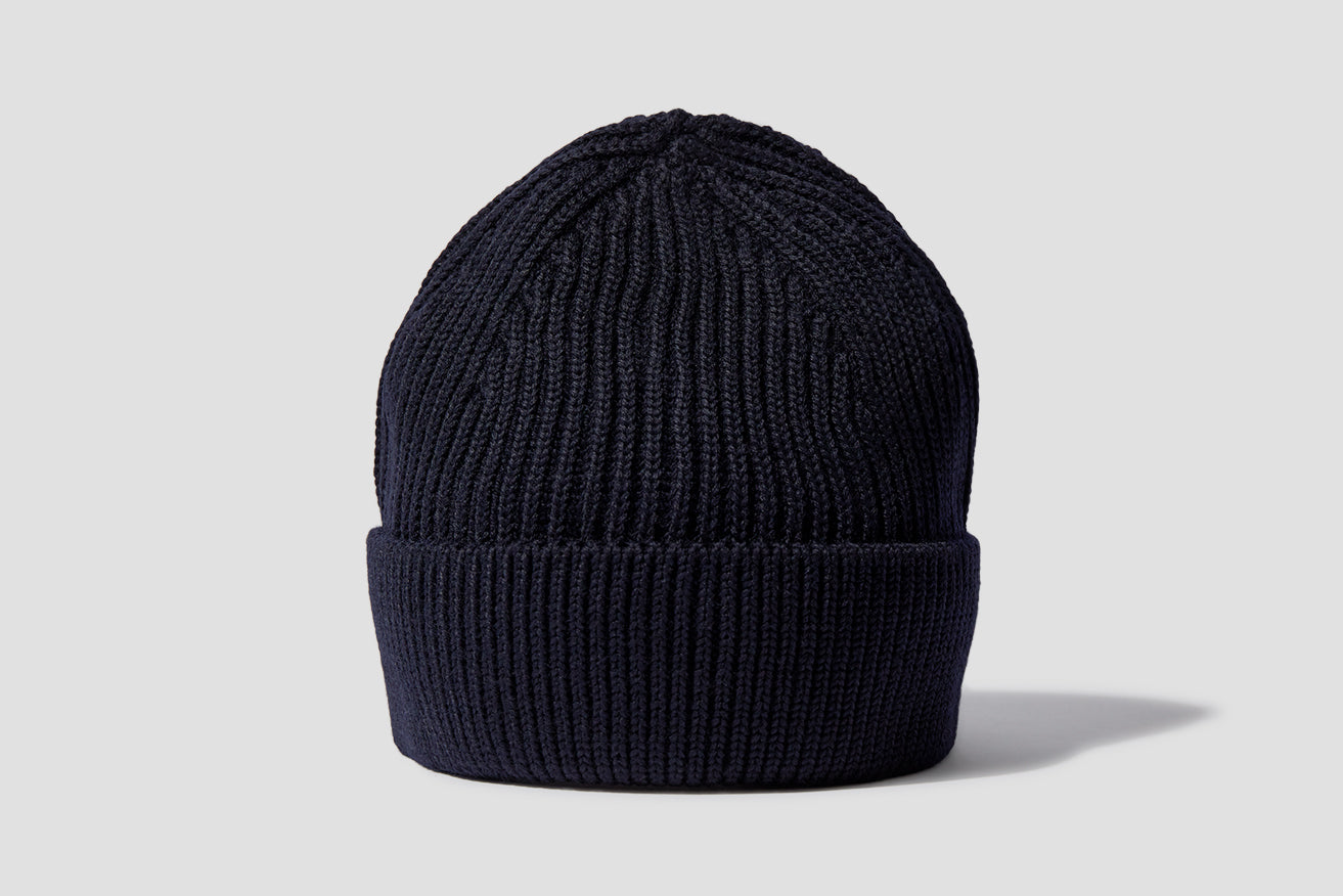 BEANIE MEDIUM Navy