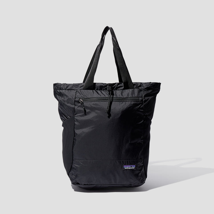 BLACK HOLE TOTE PACK 27L 48809 Black