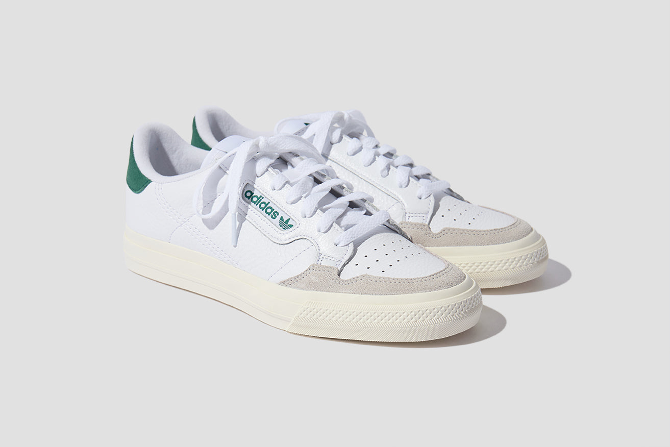 CONTINENTAL VULC EF3534 White