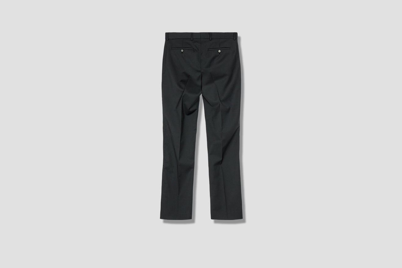 SINGLE TROUSERS 4014 Black