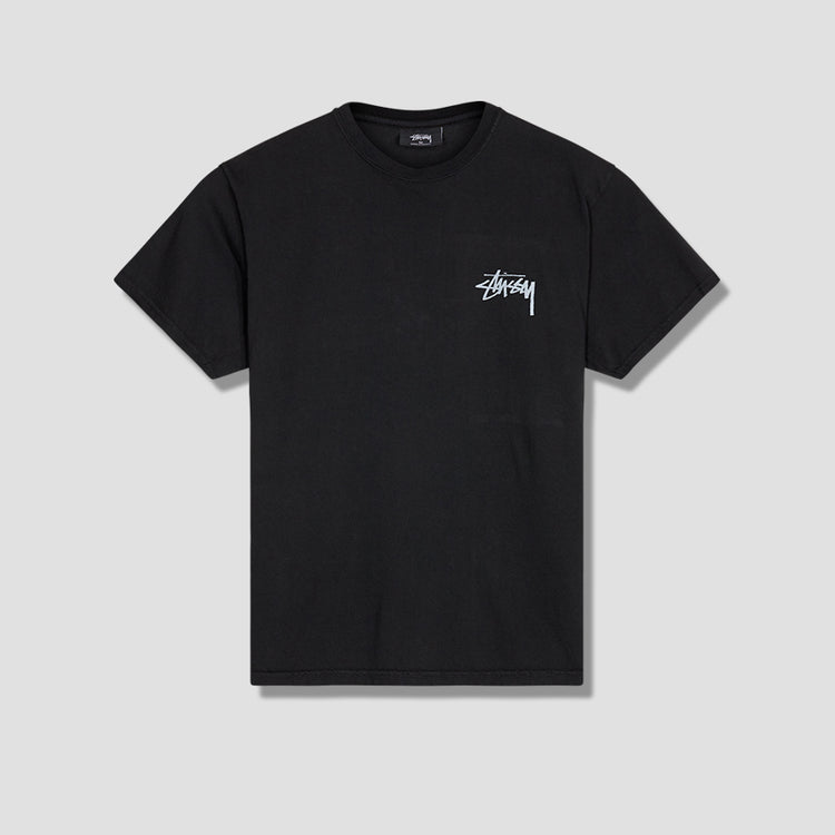 DAYDREAM PIGMENT DYED TEE 1904438 Black
