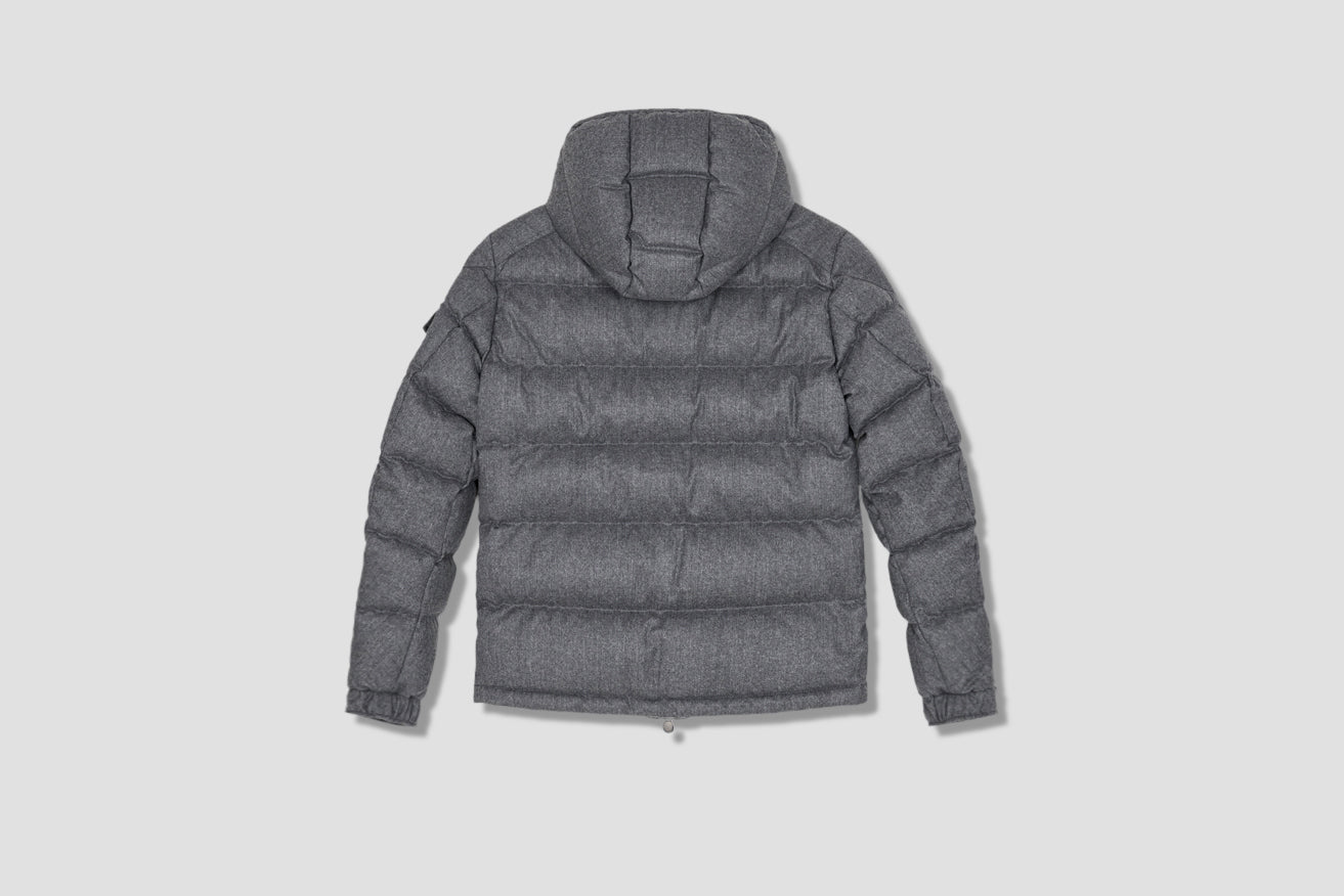 MONTGENEVRE JACKET 091-1A537-00-54272 Grey