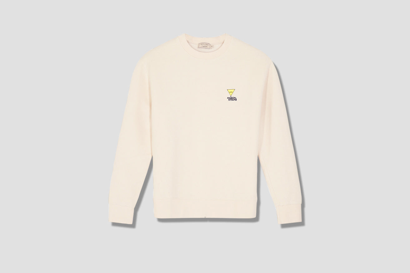 REGULAR SWEATSHIRT DU00305KM0008 Beige