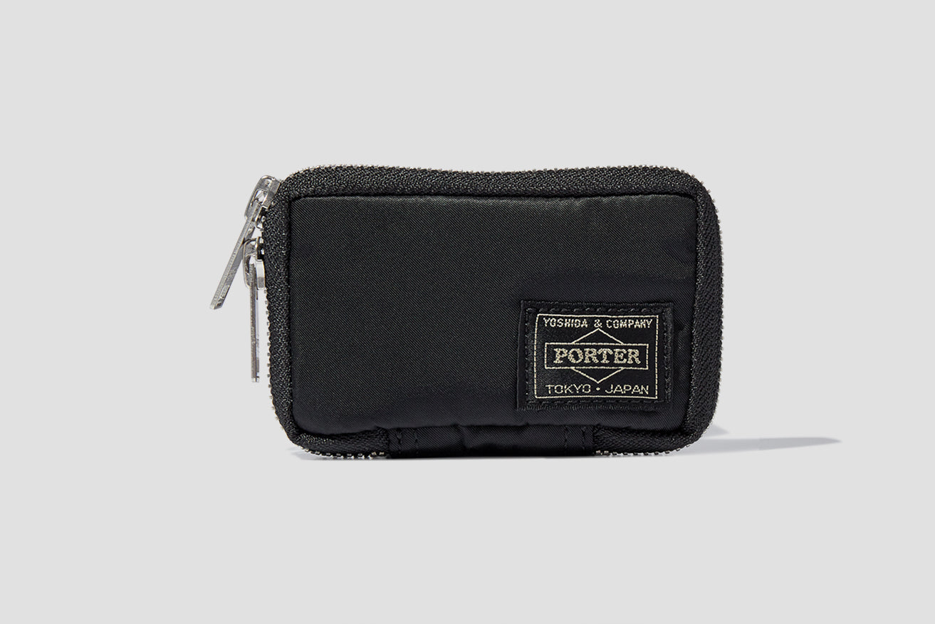 TANKER KEY CASE 622-67138 Black