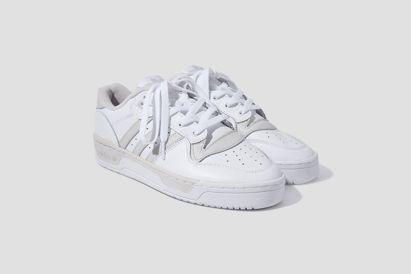 RIVALRY LOW EE4966 White