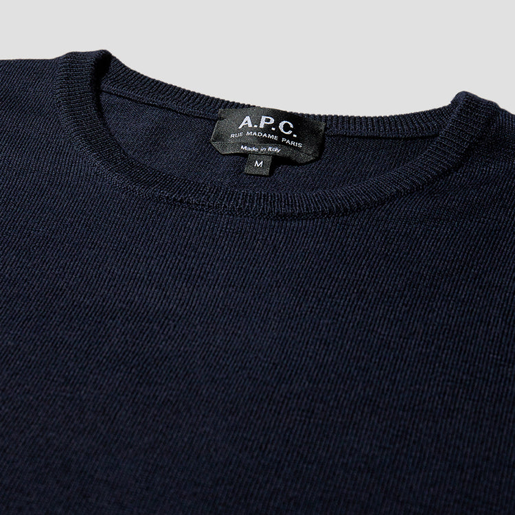 KING JUMPER WVAWM-H23628 Navy