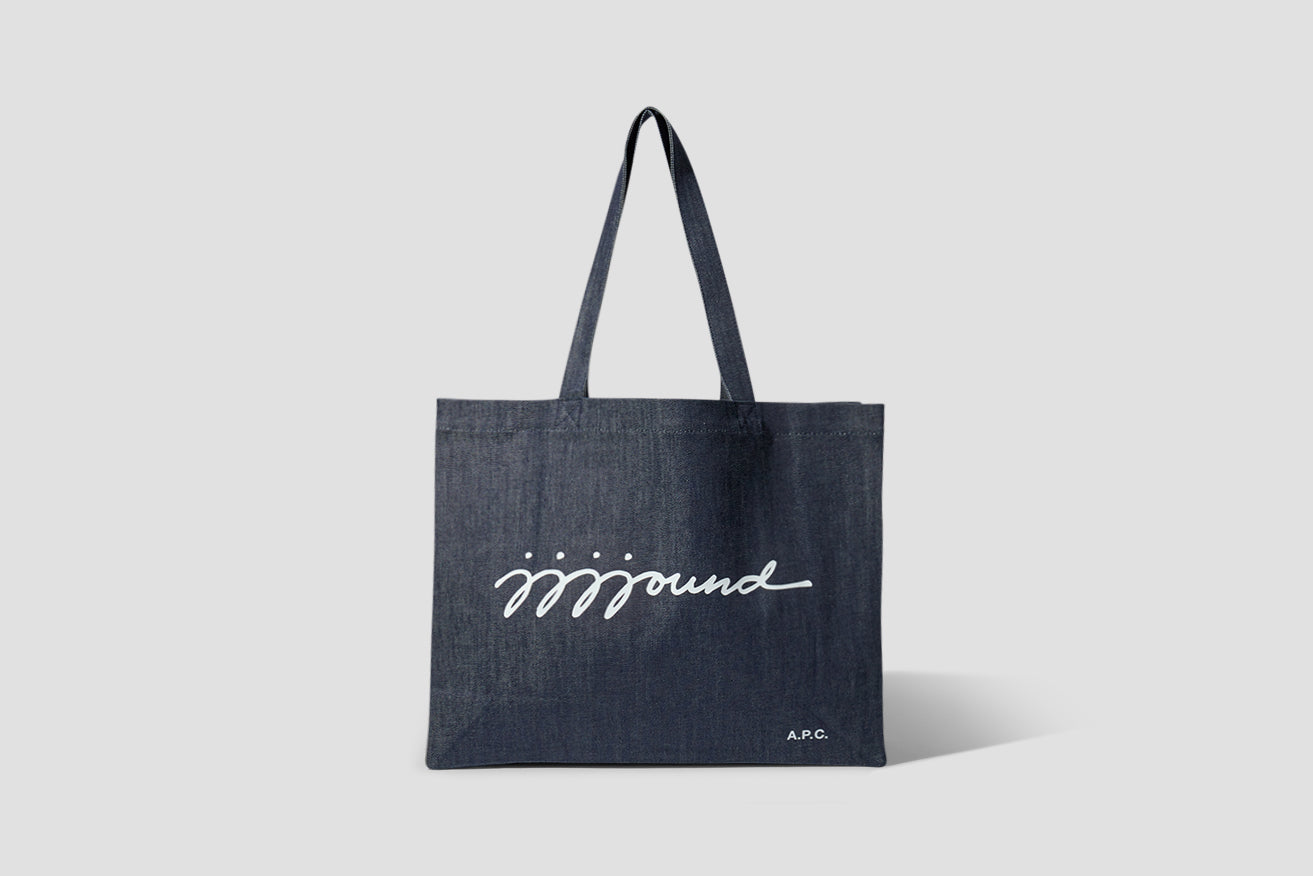 SHOPPING JJJJOUND COCSX-M61410 Blue