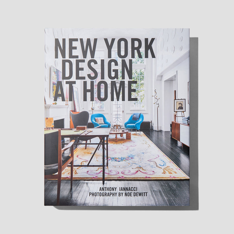 NEW YORK DESIGN AT HOME AB1030
