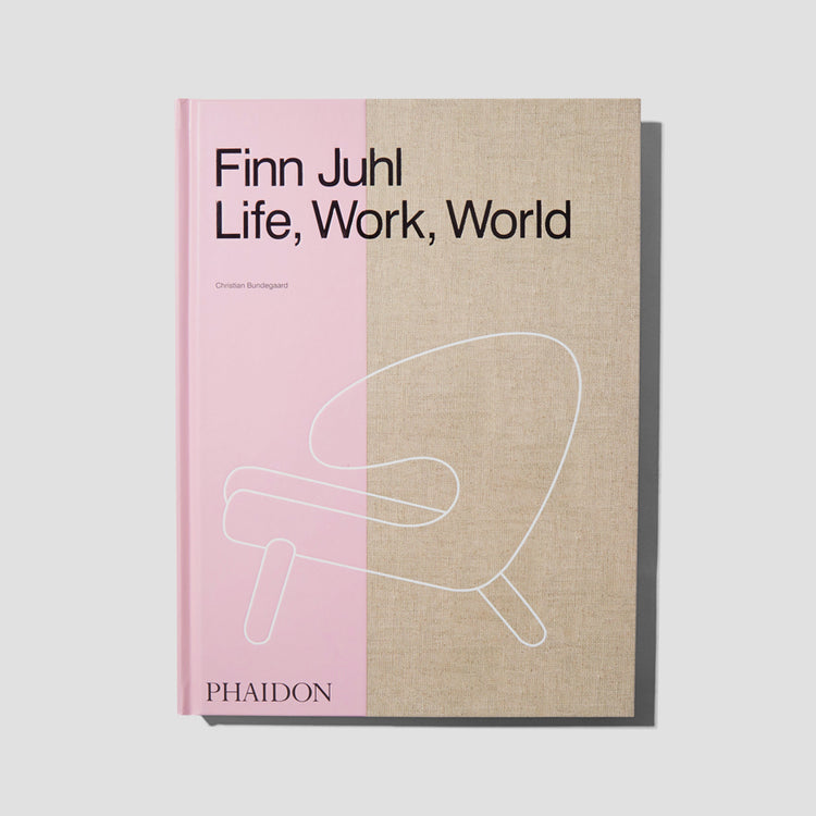 FINN JUHL: LIFE, WORK, WORLD PH1089