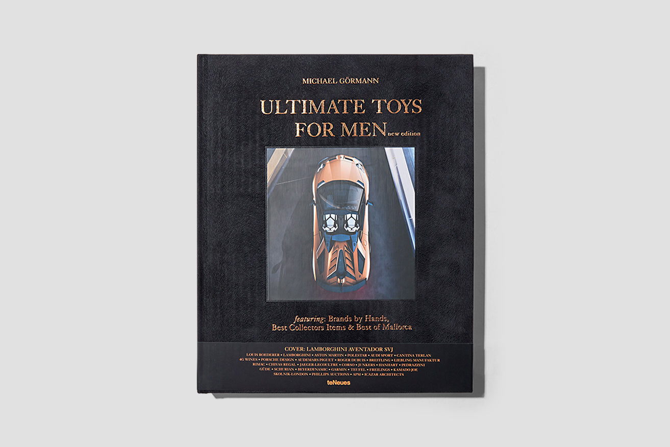 ULTIMATE TOYS FOR MEN TE1099