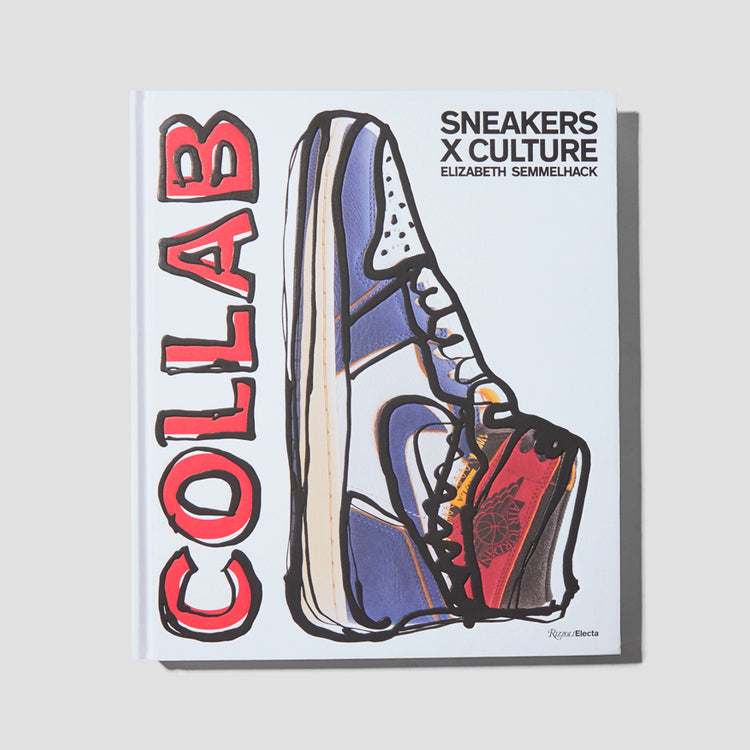 COLLAB SNEAKERS X CULTURE RI1074