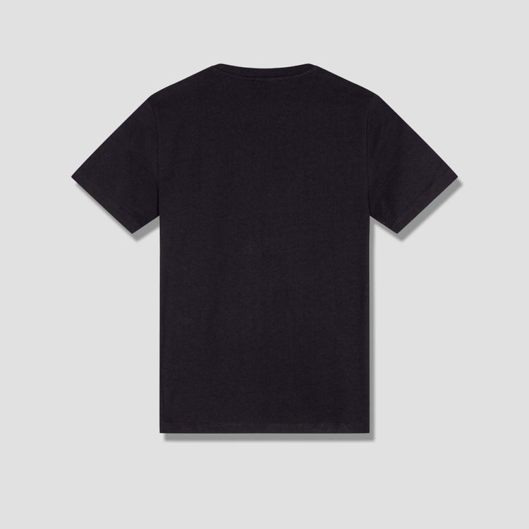 ITEM T-SHIRT COEDA-H26904 Black