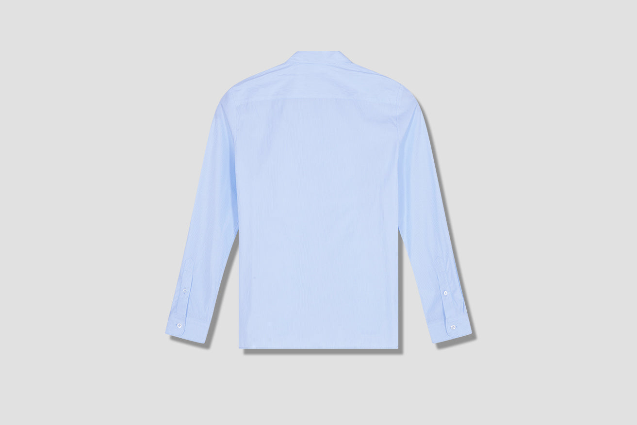 BARTHELEMY COECI-H12386 Light blue