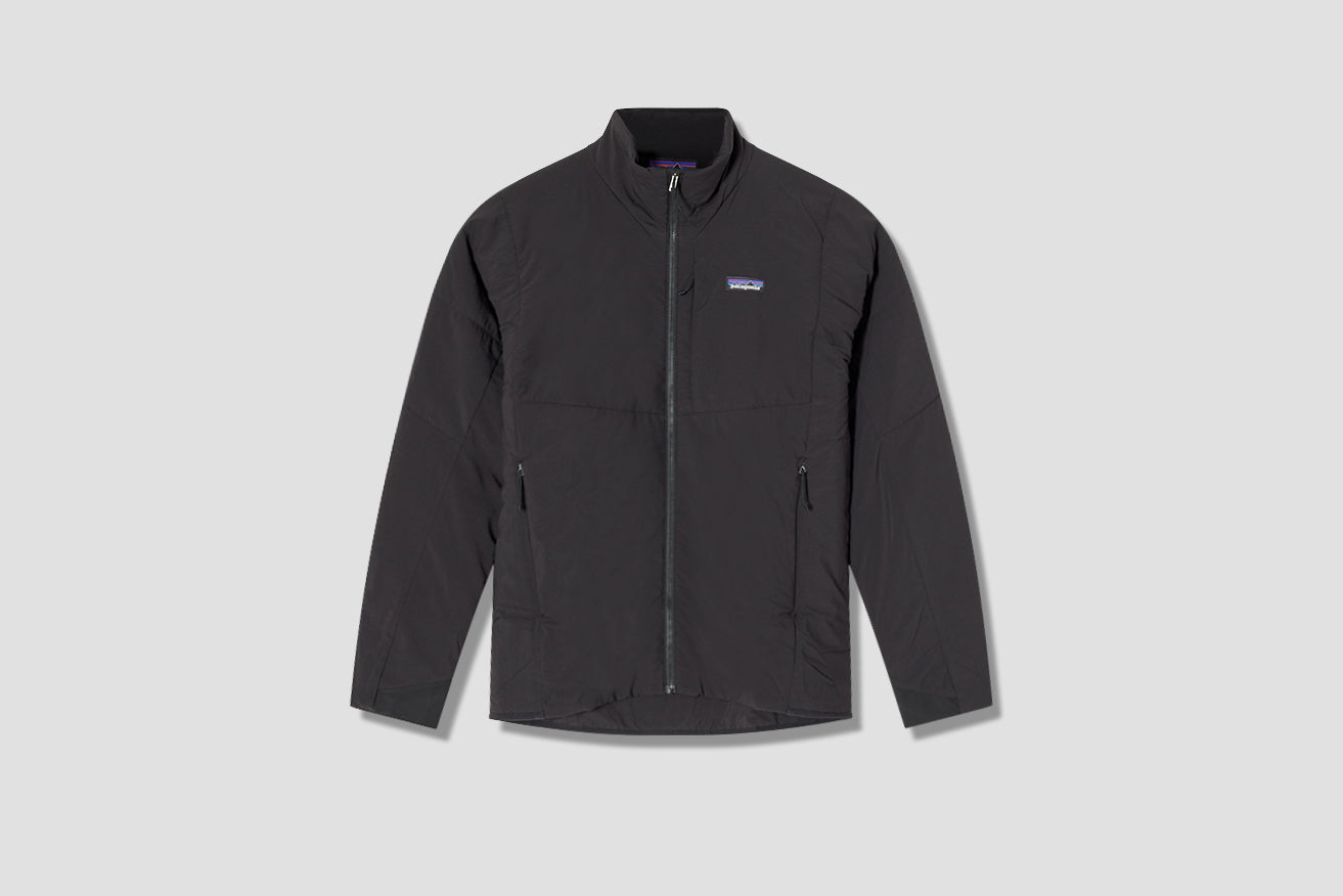 NANO-AIR JACKET 84252 Black