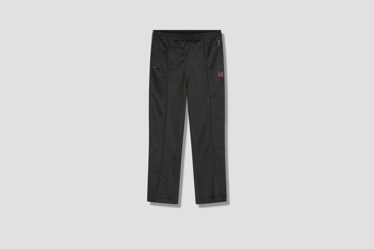 TRACK PANT - POLY SMOOTH GL216B Green