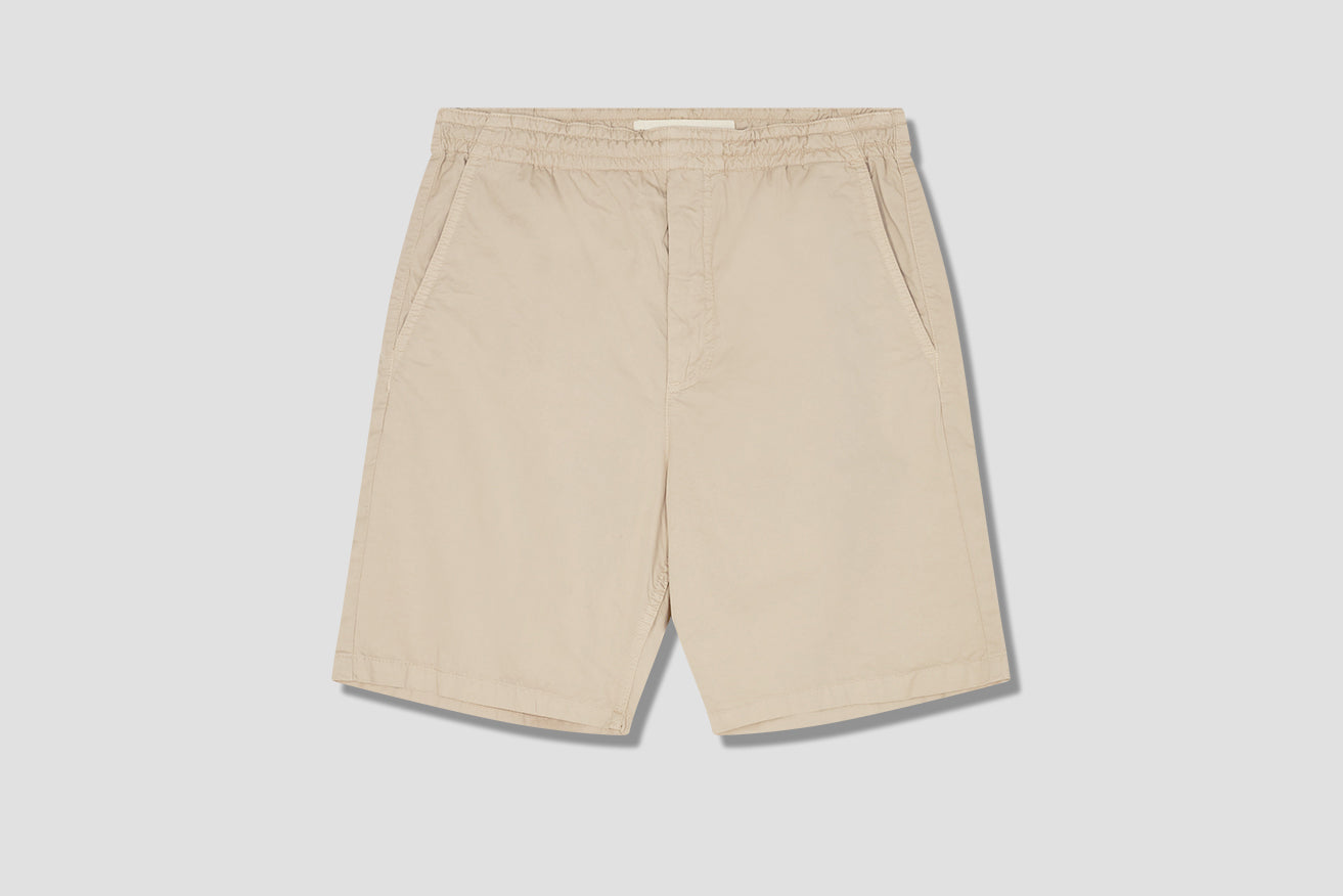 EVALD WORK SHORT N35-0562 Beige