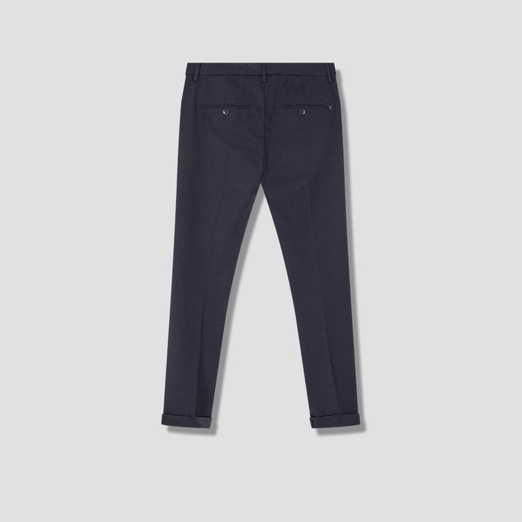 GAUBERT UP235 JS0238U XXX Navy