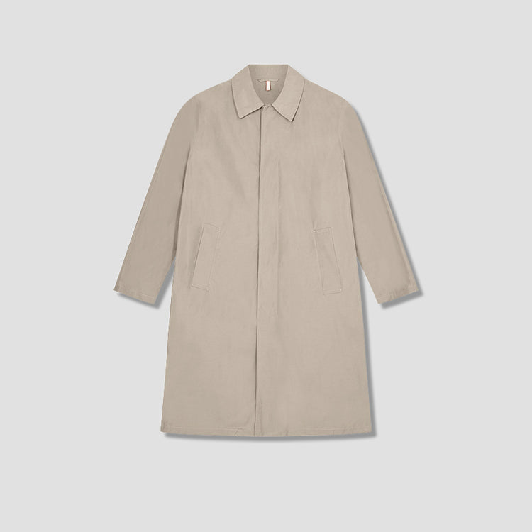 STORM COAT LONG 4044 Khaki
