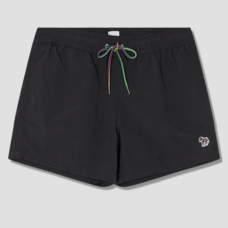 MEN SHORTS ZEBRA M1A-465D-AU255 Black