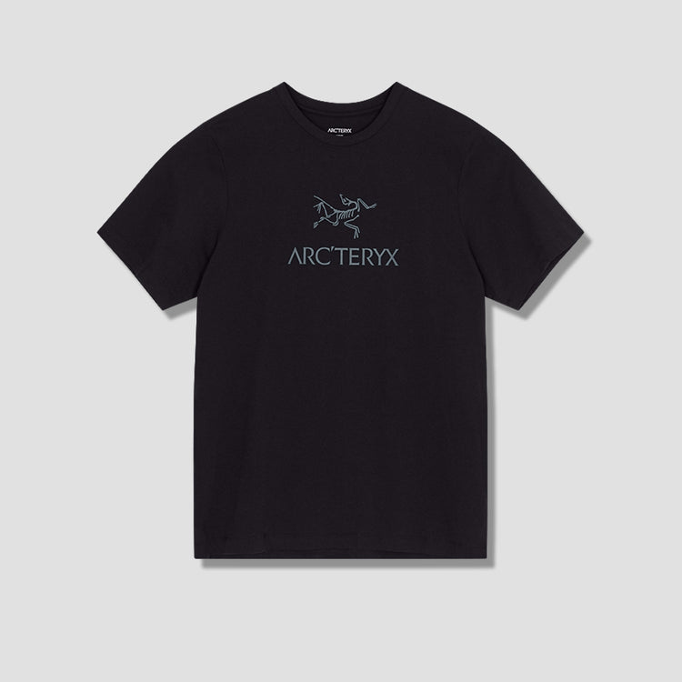 ARC'WORD T-SHIRT 24013 Black