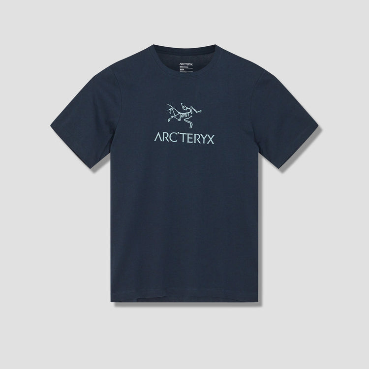 ARC'WORD T-SHIRT 24013 Navy