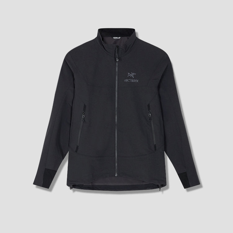 GAMMA LT JACKET 17308 Black