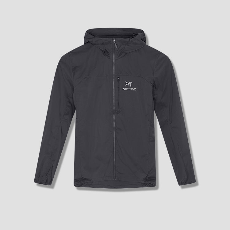 SQUAMISH HOODY 25172 Black